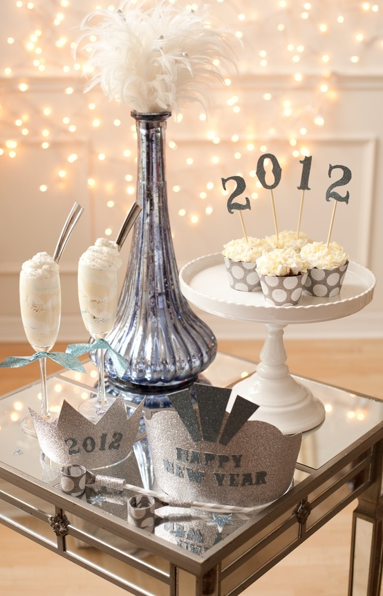 15 New Years Party Decoration Ideas