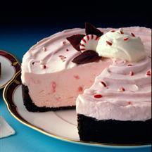 pepermint-cheesecake