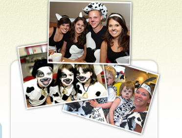 Chick-Fil-a Cow Appreciation Day! FREE Meal !