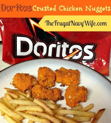 DoritosChicken