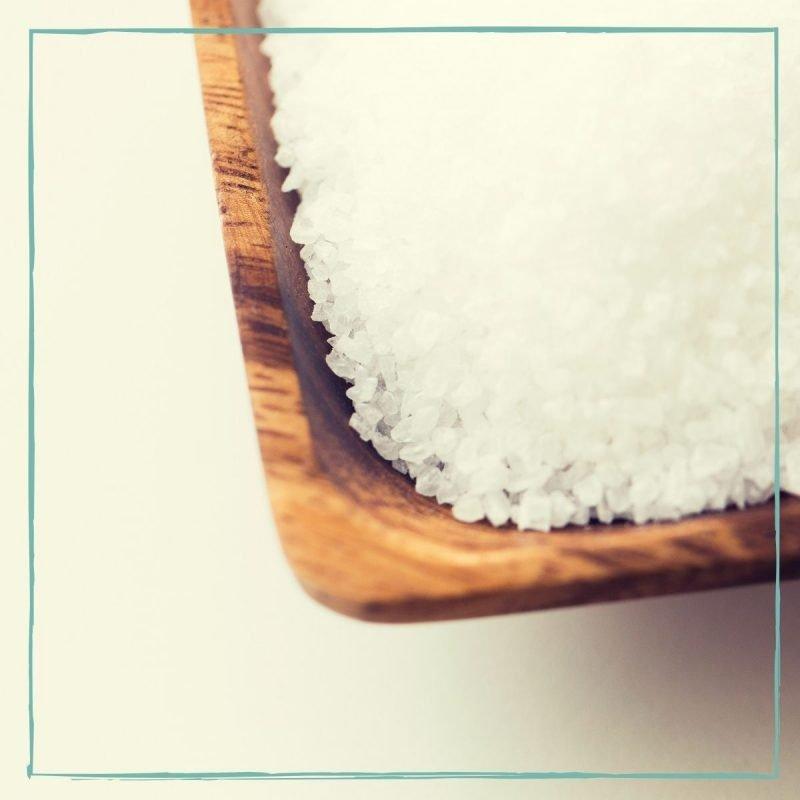 20 Uses for Salt Around the Home