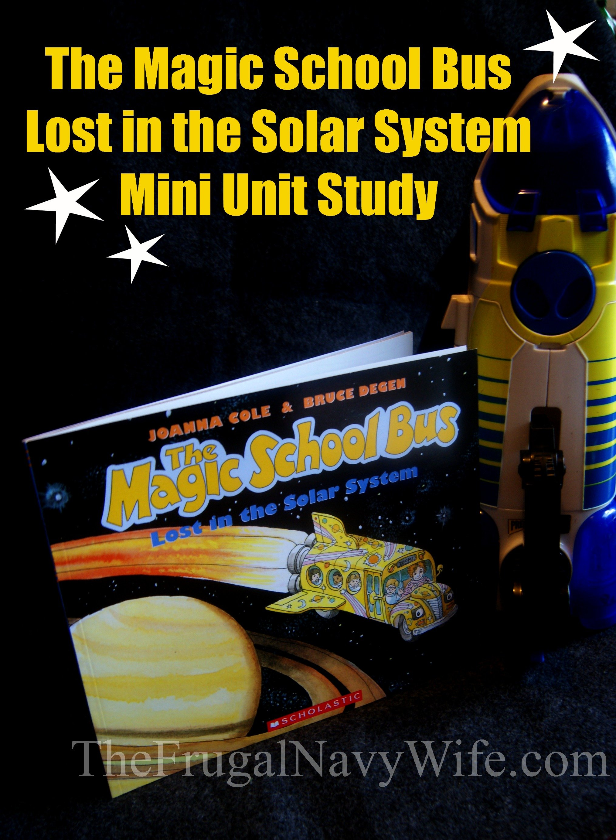 Solar System Unit for Kindergarten - Pics about space