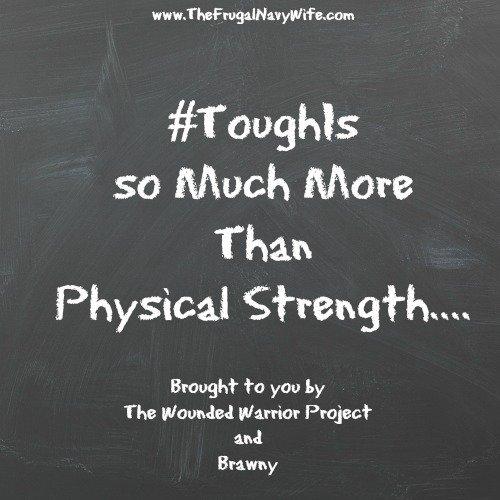 Tough Is