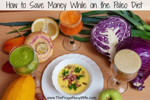 How to Save Money While on the Paleo Diet