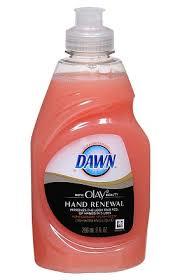 Dawn Hand Renewal