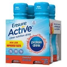 Ensure Active