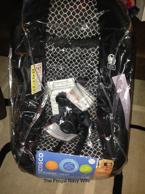 Cosco Car Seats Made In The Usa