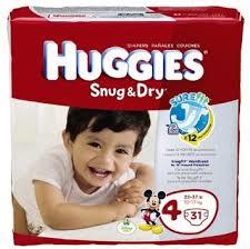 Snug and Dry