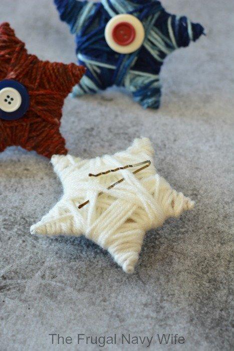 YarnStar Bobby pin