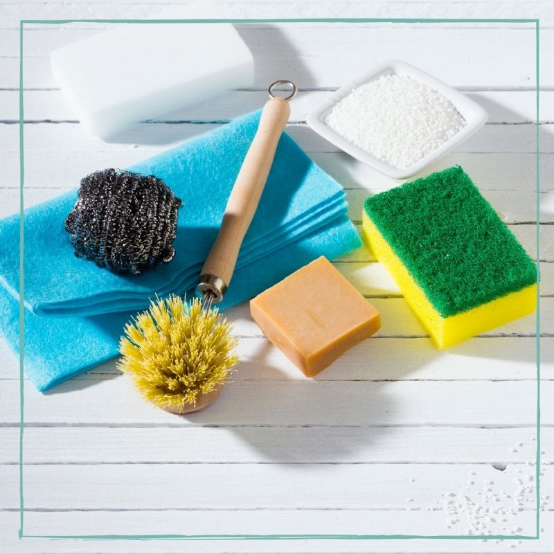 Homemade Cleaners That Work and Save Money!