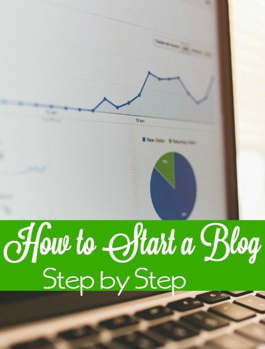 How to create your own blog and make money blogging for How to build a blog