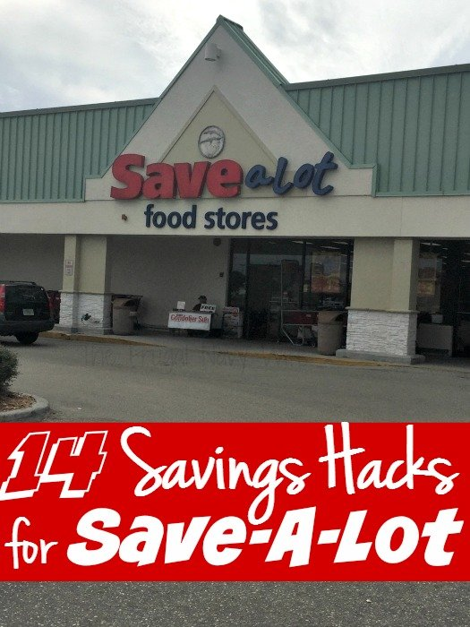 14 Hacks to Save Money at Save A Lot