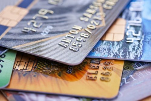 Leave Debit Cards and Credit Cards at Home