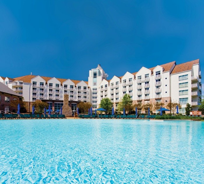Summer Fun at the Hyatt Regency Chesapeake Bay Resort, Spa and Marina
