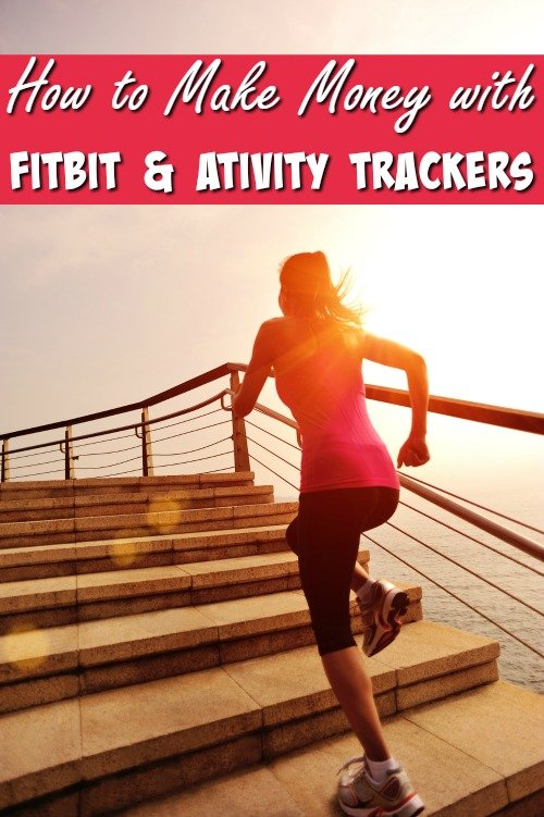 Fitbit Rewards - 10 Ways to Make Money with Your FitBit (and Other Activity Trackers) (1)