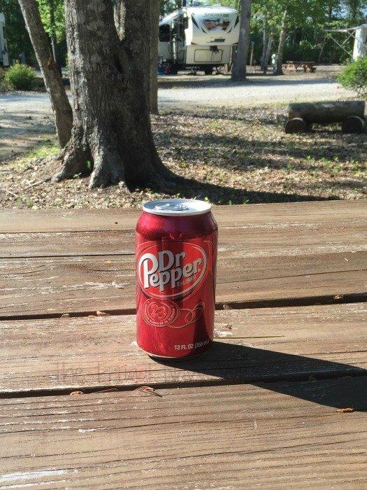 Enjoy Summer with Dr Pepper®  Summer FUNd Contest