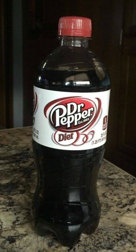 Diet Dr Pepper #SummerFUNd Giveaway