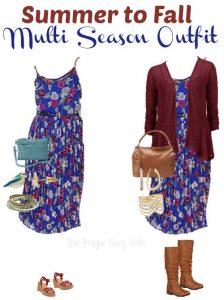 Summer to Fall Kohls Dresses for Women