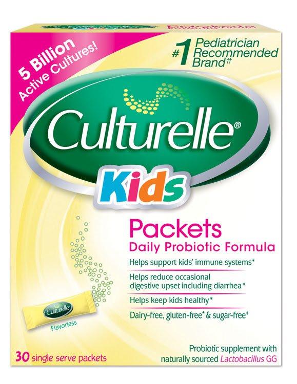 Importance of Probiotics in Children + Free Sample