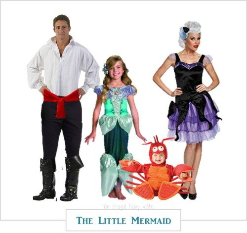 now that i have kids i love these disney family halloween costume ideas for us as