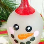 If you are looking for DIY votive candle holders I suggest this snowman wine glass, candle holder. It is easy to make and is perfect for any decor! #frugalnavywife #snowman #snowmandecor #candleholderdir #easydiy #wintercrafts #wineglassdiy #christmasdecor   Christmas Decor   Winter Decor   Snowman DIY   Snowman Decor   Candle Holder DIY   Easy DIY Ideas   Winter Crafts   Wine Glass DIY Ideas