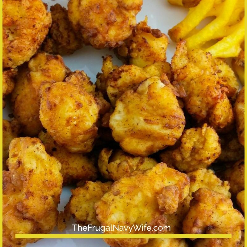 The BEST Copycat Chick Fil A Nuggets Recipe + Sauces