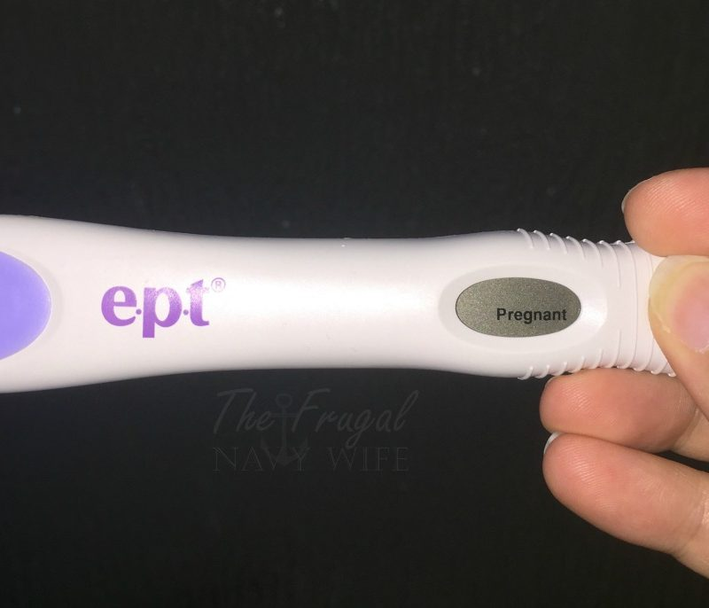 Our Recent Pregnancy Story
