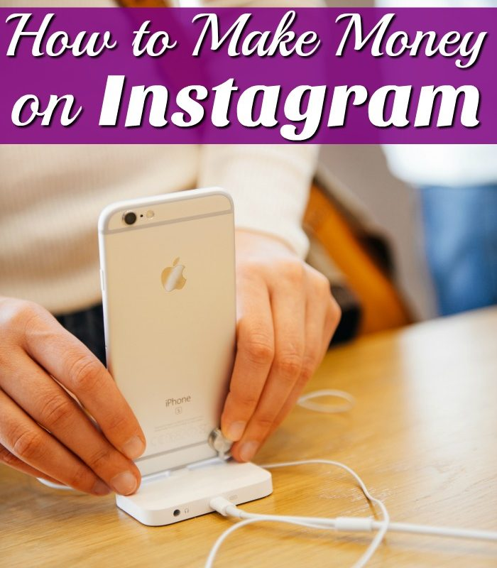 How to Build an Awesome Instagram Account & Make Money on It!