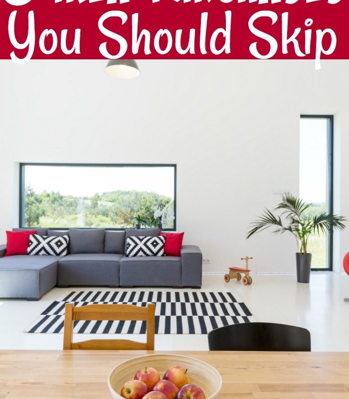 Shopping the IKEA Store – 6 IKEA Purchases You Should Skip
