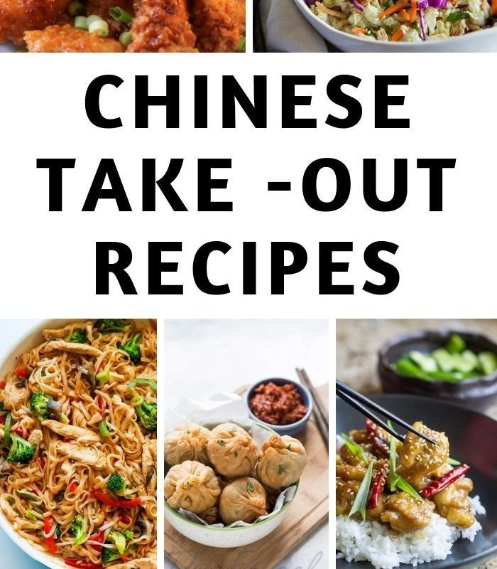 17 Must Try Chinese Food Recipes You Can Make at Home