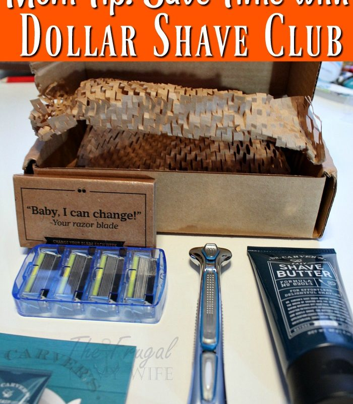 Why You Need Dollar Shave Club in Your Life