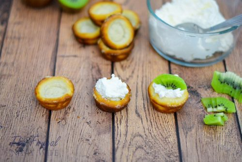 Kiwi Tart Recipe