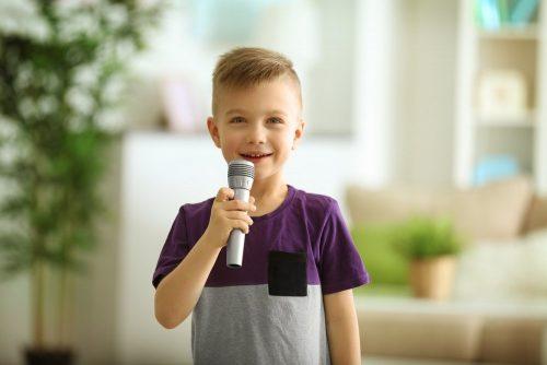 Kid Interview