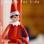 What do you do if a child touches the Elf and causes it to lose his magic? Use this free printable on How to Restore Elf on the Shelf Magic in your home. #christmas #elfontheshelf #frugalnavywife #christmasmagic   Christmas   Elf on the Shelf Ideas   Elf on the Shelf Ideas for kids