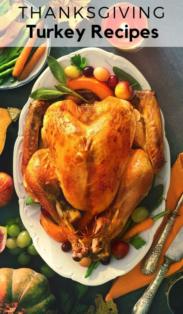 Looking for the best Thanksgiving turkey recipes? We got you covered. Over 25 recipes from the turkey brine and more interesting recipes like.... #thanksgiving #turkeyrecipes #thanksgivingdinner #frugalnavywife | Thanksgiving Recipes | Turkey Recipes | Thanksgiving Dinner Ideas | Thanksgiving | Dinner Recipes