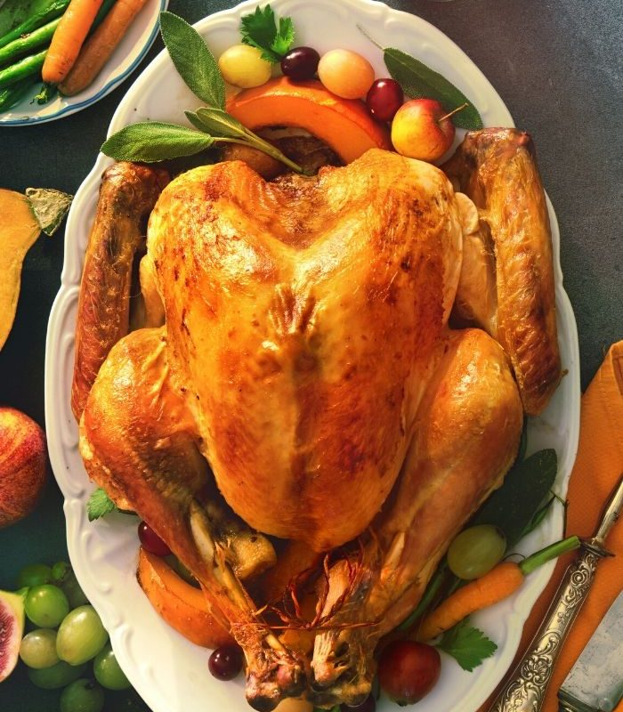 27 of the Best Thanksgiving Turkey Recipes You Have to See!