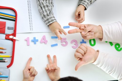 11 Ways to Help Your Child with Math 2