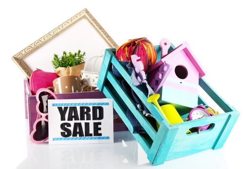 Sell Clutter - No Money for Christmas Gifts