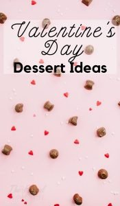 Looking for the best Valentine's Day dessert ideas? Everything from classic cookies and brownies to a Cappuccino Creme Brulee found here. #valentinesdaydesserts #dessertrecipes #thefrugalnavywife #valentinesday | Dessert Recipes | Valentine's Day Desserts | Desserts |