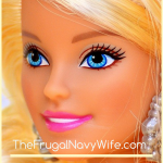 Have a Barbie fan in your home? I've gathered up 38 of the all-time best Barbie Gift Ideas here for you. Surprise your little one for a special occasion this year. #frugalnavywife #barbie #giftguide #giftideas #barbiefans | Barbie Lovers | Barbie Fans | Gift Guides | Gift Ideas for Barbie Lovers | Holiday Gift Guide