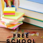 Are you a military family trying to get a little help for back to school or even free school supplies? Here are a few back to school help resources for you. #backtoschool #schoolsupplies #military #frugalnavywife   Free School Supplies   Back To School   Military Resources
