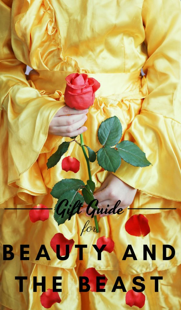 The new live-action Beauty and The Beast Movie from Disney is amazing! Here are my top Beauty and the Beast gifts this year. #beautyandthebeast #disney #holidaygiftguide #frugalnavywife | Beauty and the Beast | Gift Guide | Holiday Gift Guide |