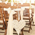 How to Save Money on your Wedding Ceremony Decor. Use these tips to stay on budget and still have a remarkable wedding. #weddingdecor #frugalwedding #weddingceremony #frugalnavywife | Wedding Decor | Frugal Wedding Tips | Wedding Ceremony Ideas | Save Money on your Wedding