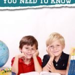 Millions of Americans are already homeschooling their kids. Wondering how to start homeschooling? Here are 8 things you need to know. #homeschooling #thingstoknow #frugalnavywife #howtostarthomeschool #onlinelearning #elearning #homeschool #homeschoolinfo | Homeschooling | Info On Homeschooling | Homeschooling Tips | Homeschool 101 | How to start Homeschooling | Online Learning | eLearning |