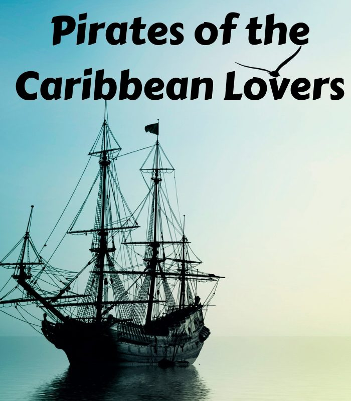The Best Pirates of the Caribbean Gifts