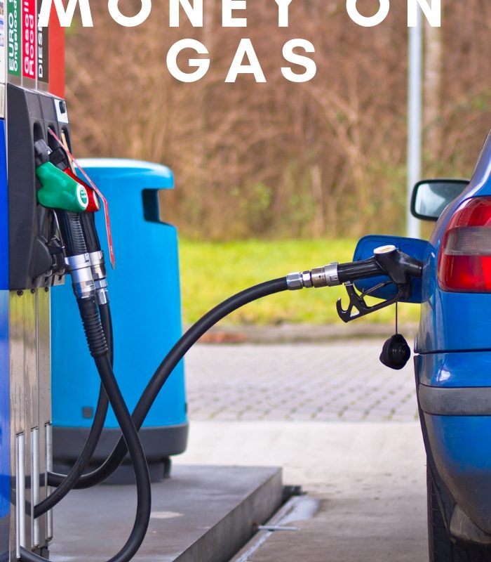 10 Save Money on Gas Tips + 4 Gas Rebate Apps!