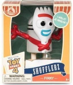 Forky Toy Story 4 Toy
