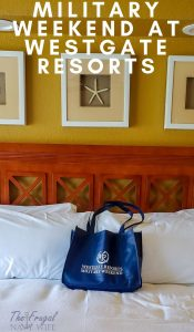 A weekend at Westgate Resorts for Military Weekend was an amazing weekend, packed full of fun events. Here is what you can expect. #military #westgateresorts #hosted #frugalnavywife | Military Weekend | Westgate Resorts |