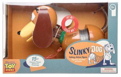 Slinky Toy Story 4 Toy