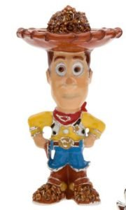 Toy Story 4 Wood Figurine